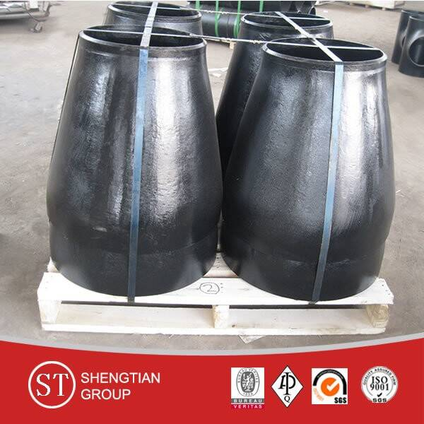 butt welded carbon steel reducer