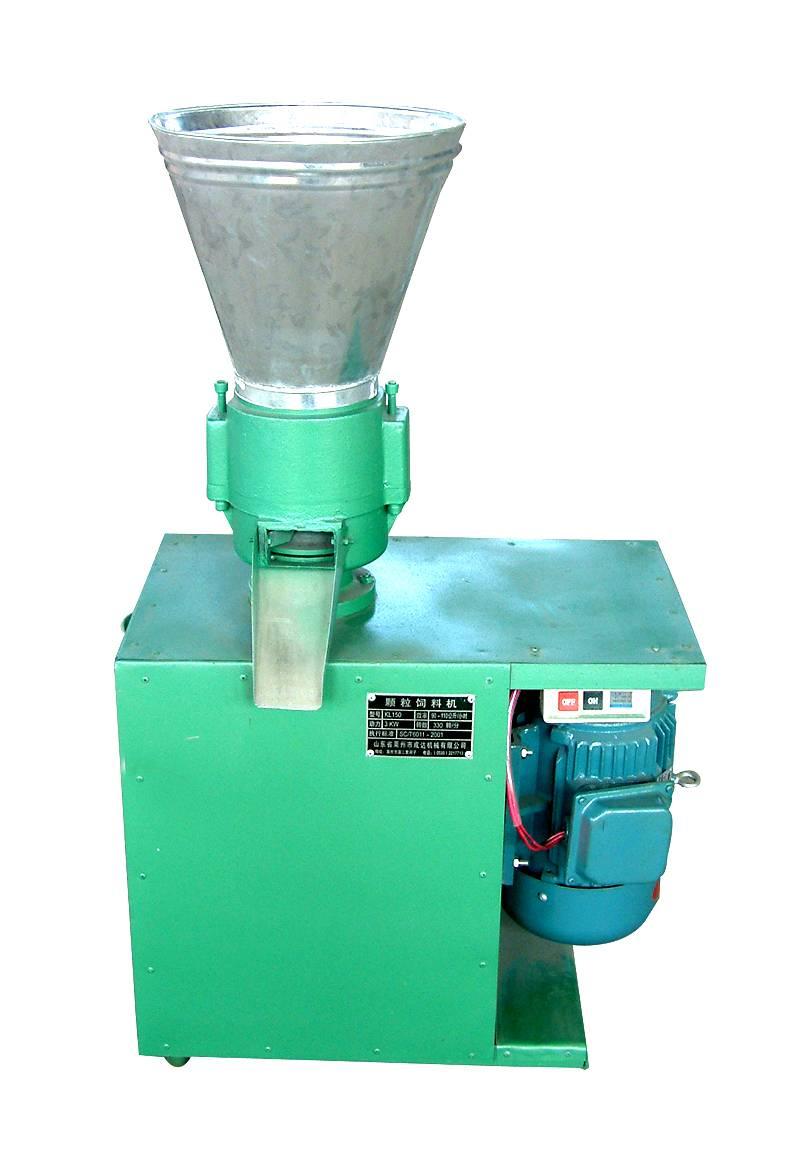 SKJ105 feed pellet mill