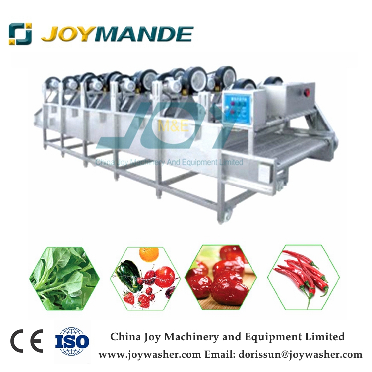 Air Blowing Vegetable Drying Machine Vegetable Dryer With CE