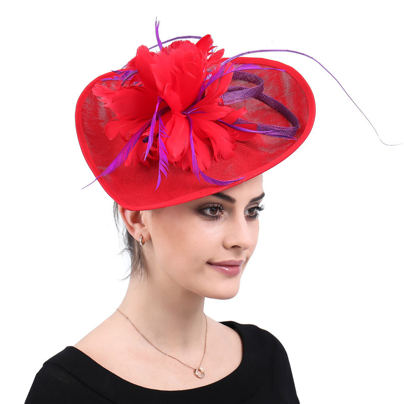 Sinamay Hat,Wedding Hat