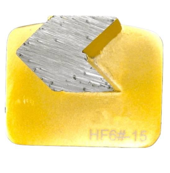 redilock metal bond pads