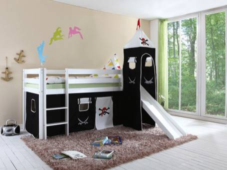 bedroom furniture for solid wood children bed