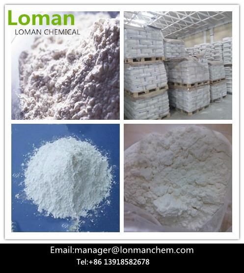 Inorganic Chemicals Barium Sulfate Precipitated 98%