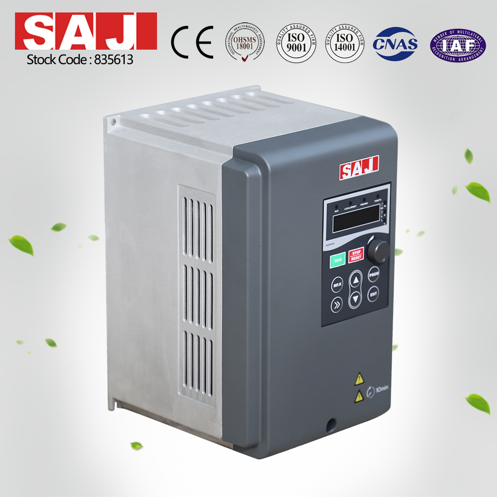 SAJ High Performance Power Inverter 0.75-400kW Grid Tie Inverter