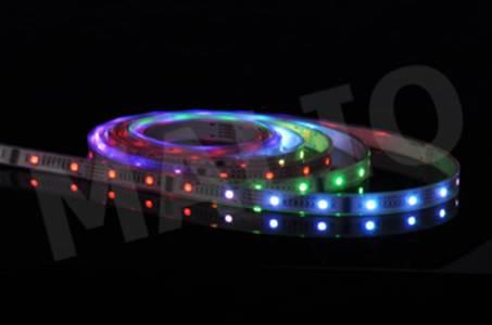led rgb strip lights