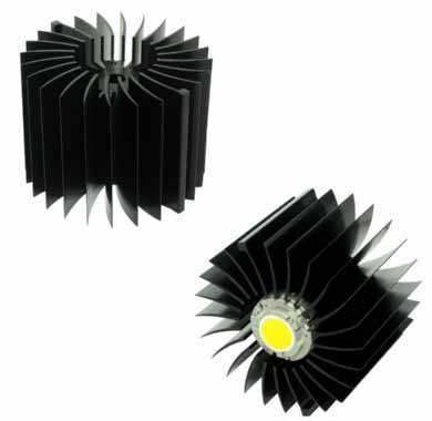 Xicato XSM module heat sink XSA-54