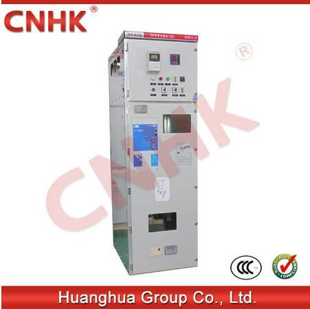 HXGN15-12 SF6 air insulated switchgear (AIS)