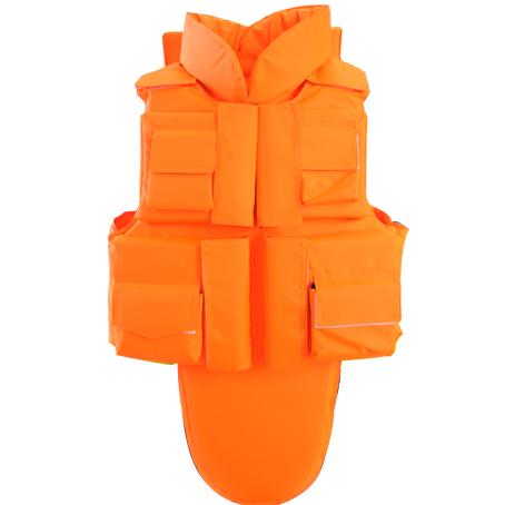 Military Floating Bulletproof Vest for Navy use