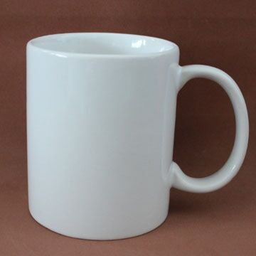 ceramic sublimation mug