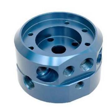CNC machining parts 16421