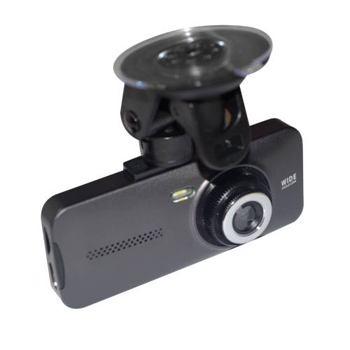 "Dual LENS Car Camera With 2.7"" TFT Screen and HDMI Function DVR-T950"