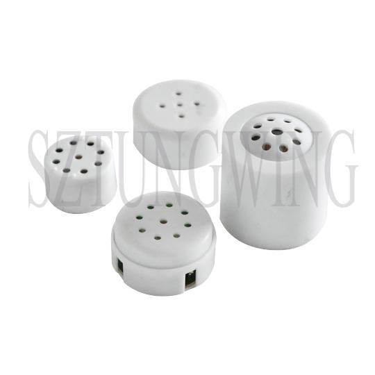 Round Sound Button