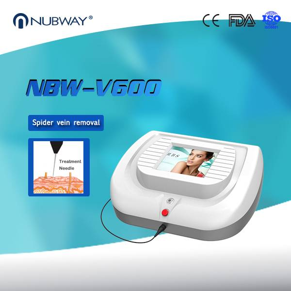 Laser Treatments High Frequency Spider Vein Removal Machine