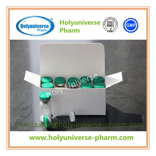High-quality HGH Green Top 12iu Growth Hormone peptide 12AA
