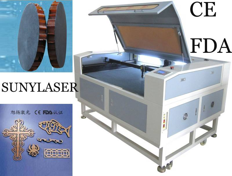 High Stability MDF Laser Cutting Machine for Your Purposes