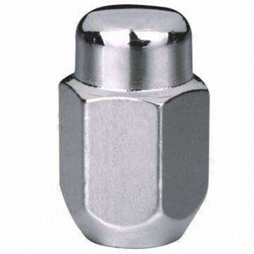 Alloy Wheel Bulge Acorn Lug Nut