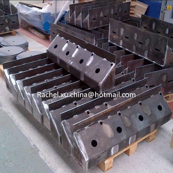 OEM Sheet Metal Fabrication/Custom Steel Metal Fabrication/Sheet Metal Fabrication Work