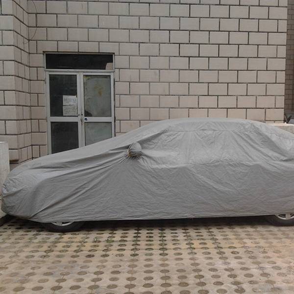 Waterproof Nylon Car Cover