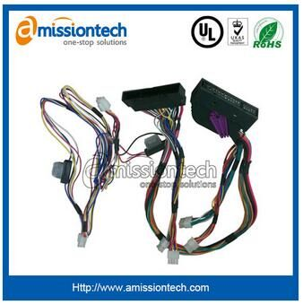 automotive cable assembly manufacturer