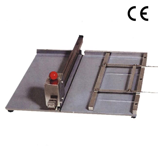 RT-412 Vertical pressure cutting machine