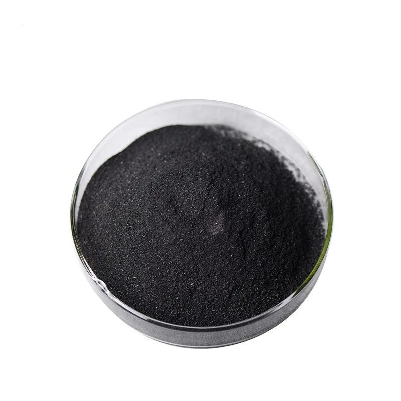 Graphitized Petroleum Coke as carbon additives