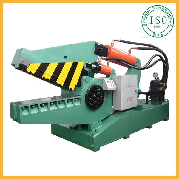 Q08-315 Hydraulic Metal Shear for Sheet Cut