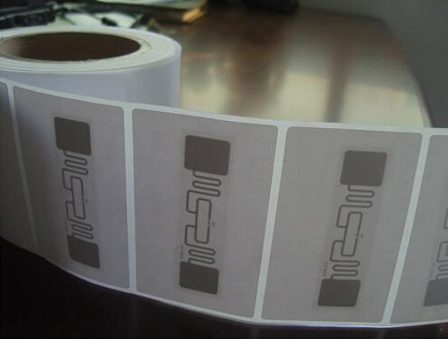 RFID Tags, RFID INLAY, Ultra-high Frequency Electronic Tags (Manufacturers of Independent Profession