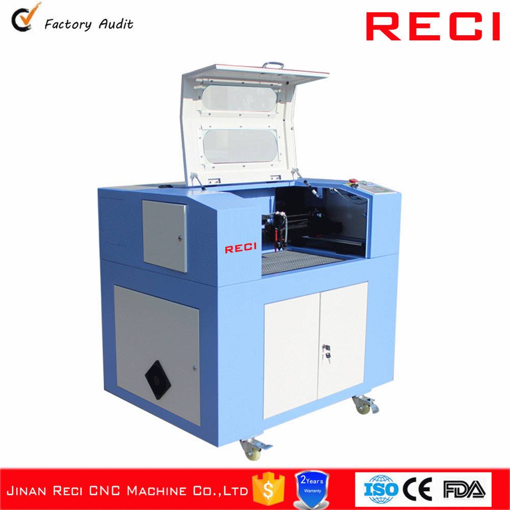 Mini Model CO2 Laser Engraving and Cutting Machine