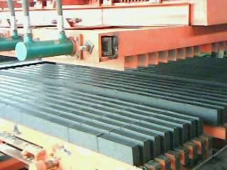 setting machine for factory brick making machine/setting machine made in China