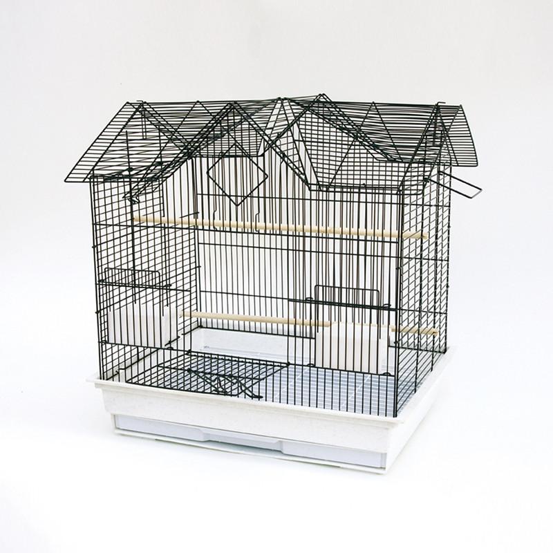 Wire Bird Home, Medium Bird Cage