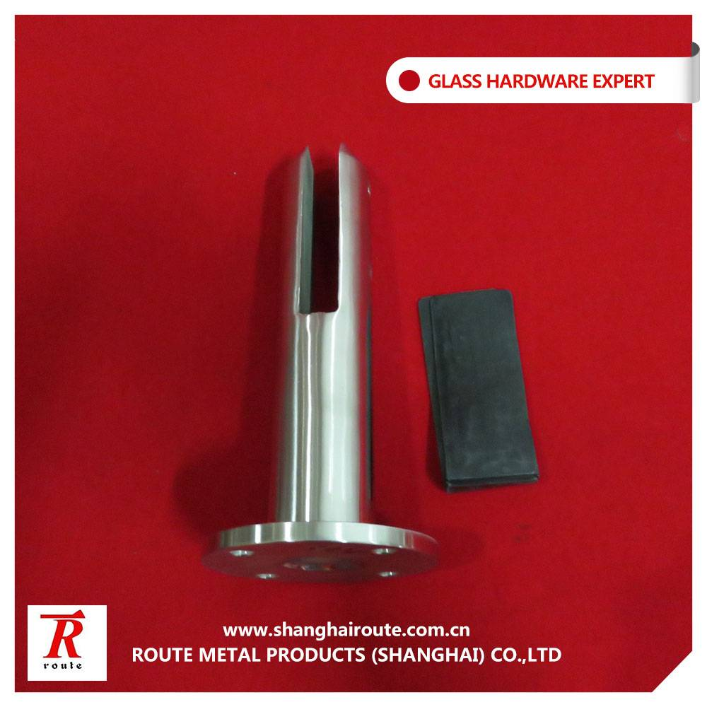 stainless steel glass balustrades spigots