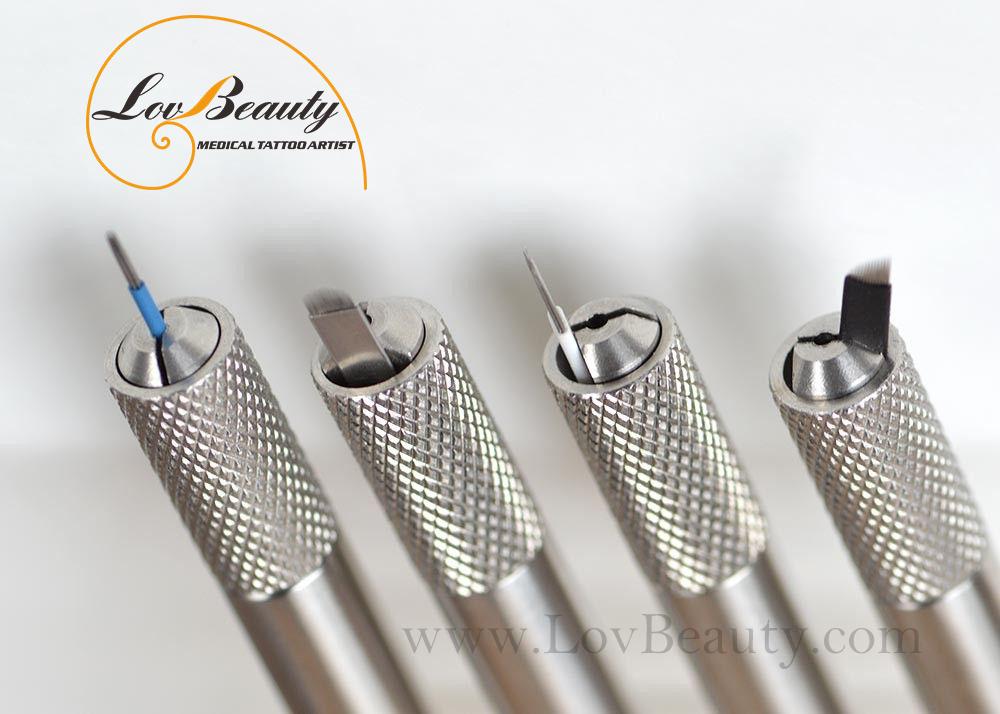 Microblading Pen for PMU- Universal