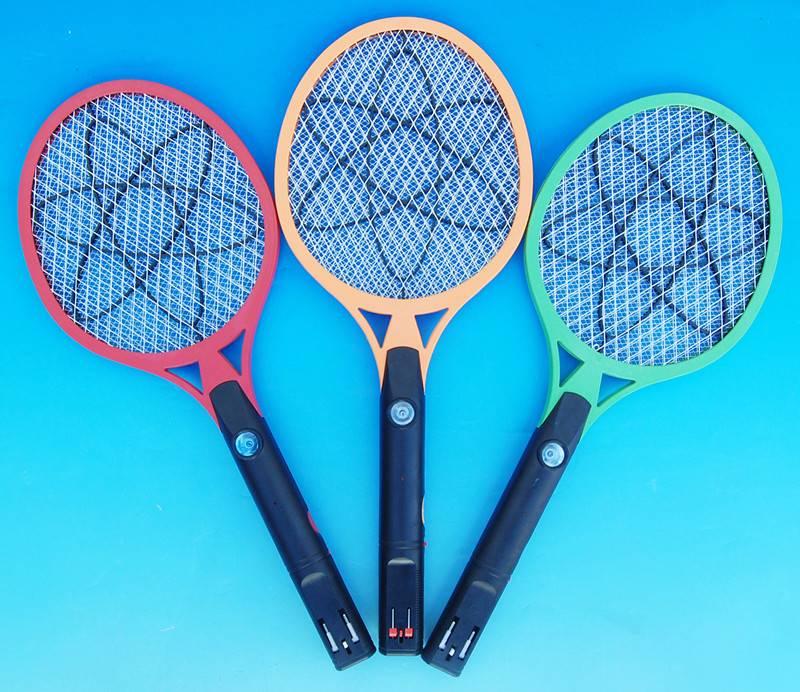 Rechargerable Mosquito Flyswatter/KWD-1354