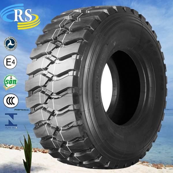 best chinese brand truck tire
