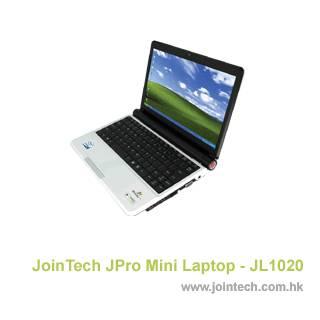 JoinTech JPro Mini Laptop - JL1020