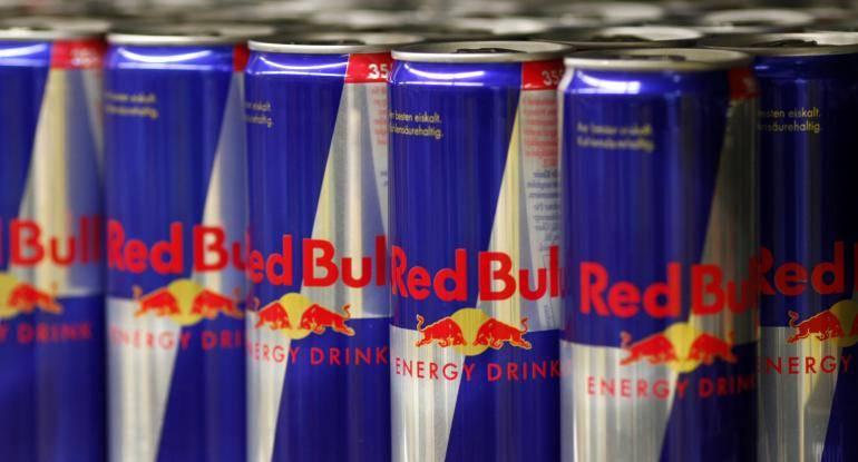 RED-BULL 250ml