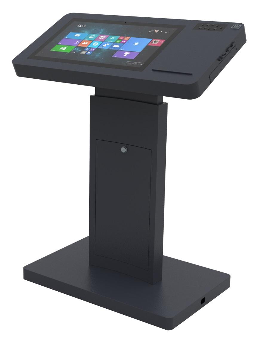 PK-220SP (Wireless Digital podium stand type)