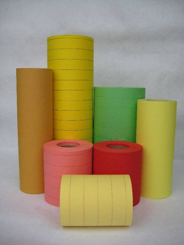 Air filter paper /auto spare parts in China