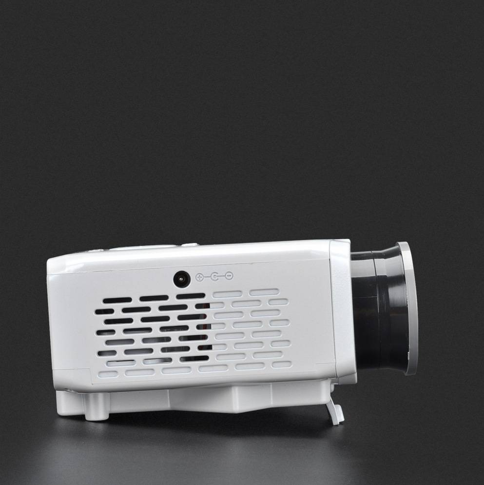 Simplebeamer  high quality GP9S 800 ansi lumens  mini projector