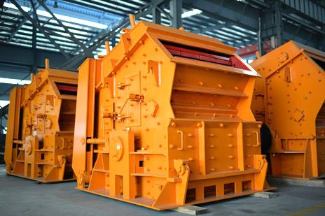 PF Impact Crusher, Stone Impact Crusher, Mining Machine, Stone Processing Machine