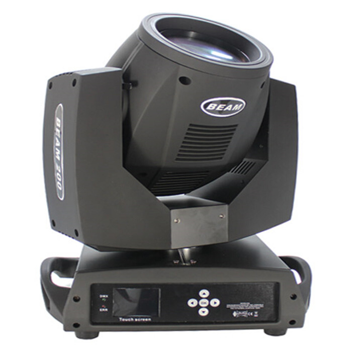 Hot sale product 2017 dj equipement sharpy light beam 7r 230w moving head low price