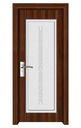PVC interior swinging doors (MP-043)
