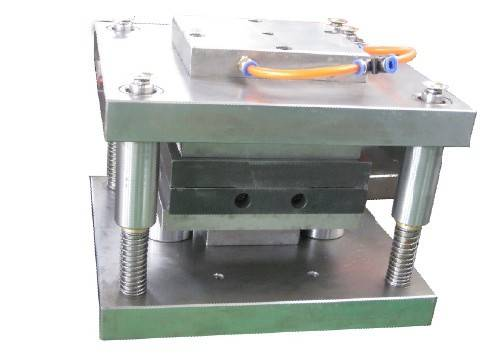 Aluminum Food Container Mould