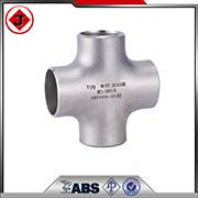 316/316L Stainless steel pipe fittings cross