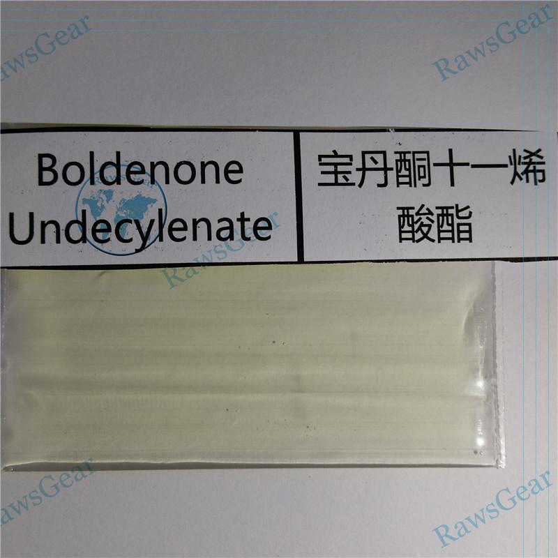 Boldenone Undecylenate Equipoise Raw Steroid CAS 13103-34-9 EQ