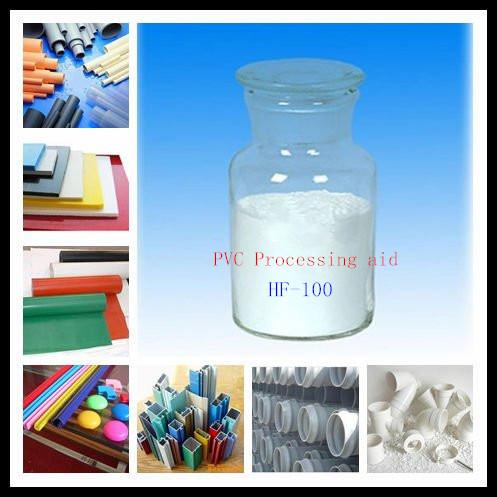 PVC Processing aid HF-100