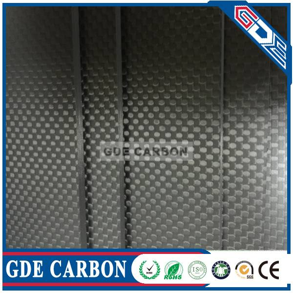 Custom Carbon Fiber Sheet, Carbon Fiber Plate