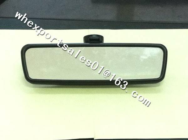 nternal Aluminum Plating Car Mirror Glass Mirror Plates