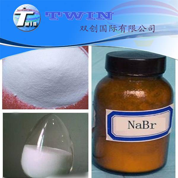 Industrial grade Sodium Bromide