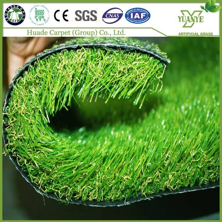 cheap Garden landscaping fake grass carpets for sale